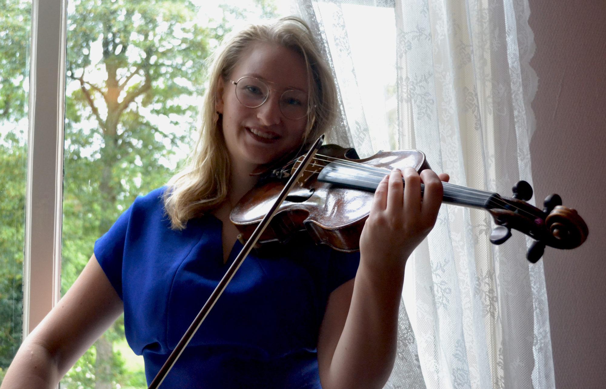 Marlene Meesters Muziek